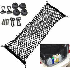 Auto Car Accessories Trunk Cargo Net Fold Envelope Style Universal Storage Mesh