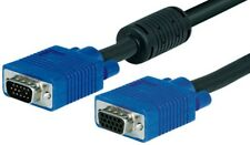 Kabel/Adapter VGA/SVGA D-Sub-Buchse - VGA/SVGA D-Sub-Stecker