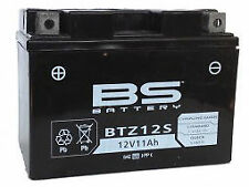 Batterie GEL BS BTZ12S 12V Moto Scooter Quad 11Ah Scooter Neuf