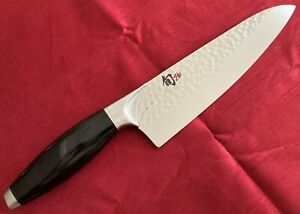 Shun Edo BB1503 8-1/2-Inch Chef's Knife **BRAND NEW** Rare - Limited Edition