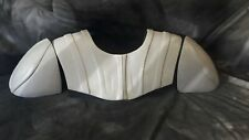 Darth vader ANH armour set chest shoulders unpainted adult size