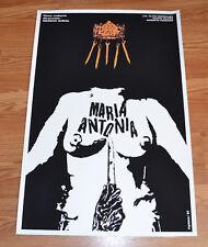 """24x36"""" Cuban movie Poster 4 film Maria Antonia.African religion art.LAST 1"""