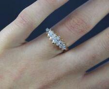 Anelli con diamanti marquise Misura anello 7