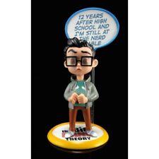 Leonard Hofstadter (The Big Bang Theory) Q-Pop Figura 9 Cm