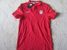 BNWT Nike Team USA Soccer Polo Size XL