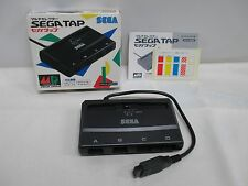 Mega-Drive Genesis -- Sega Tap -- Multi Selector. JAPAN Game Sega. 13407