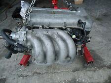 Motor Mazda 323 F,S,C, 1,8L mit 84KW B.J. 94-98.