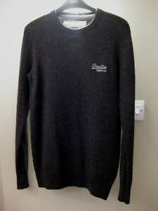 """SuperDry Pullover Size on Label """"s"""""""