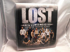LOST REVELATIONS COLLECTORS BINDER