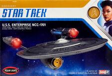 Pol971 polar Lights 1/2500 Star Trek Discovery Enterprise Snap