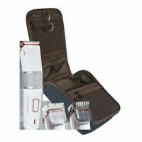 BaByliss P1280E Cortapelos Electrico Cuchillas Profesionales XL W-Tech 2 Peines