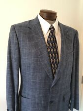 a58bcf90b45 Blue Check Suits Canali for Men for sale | eBay