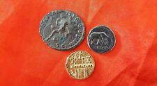 Monedas Romanas, Antoninus Pius Hispalis, Nero Dupondius