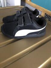 Boys Puma Shoes S9