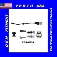 Verto USA Brake Pad Sensor Wire Rear fits 95-00 Lexus LS400 VBS44004