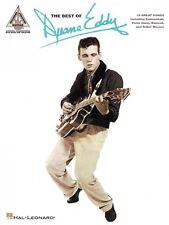 The Best of Duane Eddy Sheet Music Guitar Tablature NEW 000690250