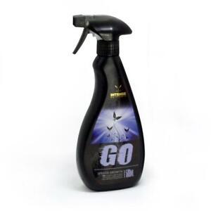 Intense Nutrient GO Spray 500ml Evolution Grow Flower