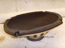 MITSUBISHI Shogun Pajero Mk2 91-99 porte arrière plaque d'immatriculation arrière espaceur de montage