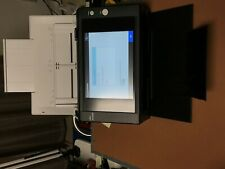 Used Fujitsu N7100 Sheetfed Scanner - scanned less than 50 pages