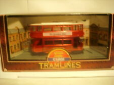 Corgi Tramlines Dick Kerr closed Tram Leeds city Transport Tramways C992/1