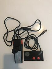 ATARI Joystick Controller für Atari 2600  Konsole Original 2controller