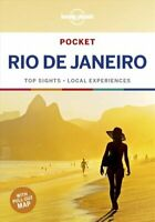 Lonely Planet Pocket Rio de Janeiro by Lonely Planet 9781788684699 | Brand New