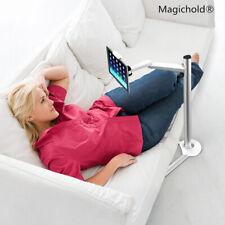 Height adjust floor bed stand for IPAD Pro 12.9 /IPAD/ tablet/Kindle/Nexus+bonus