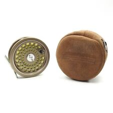 New ListingSage 506 Fly Fishing Reel. Hardy-Built. Made in England.