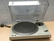 TECHNICS SL-150 DIRECT DRIVE RECORD VINYL PLAYER DECK TURNTABLE (NO TONEARM)