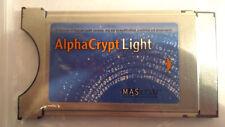 Alphacrypt Light CI Modul Version R2.2 mit One4All 2.40 einsatzbereit (SKY, HD+)