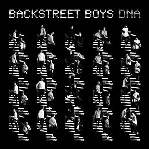 Backstreet Boys - DNA - New Vinyl LP