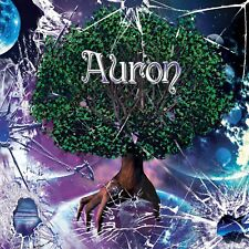 Auron - Auron CD #102895