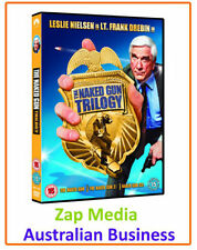 Leslie Nielsen DVD & Blu-ray Movies with Subtitles
