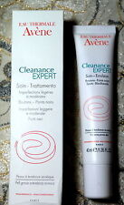 Avene Cleanance EXPERT, 40ml. Blemish Prone Skin - Acne, Spots, Blackheads