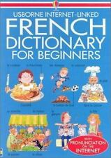 NEW - French Dictionary for Beginners by Helen Davies; Francoise Holmes