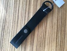 Norse Projects Black Leather Key Holder ~ New With Tags!
