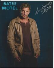 Kenny Johnson - Bates Motel signed photo