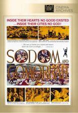 Sodom and Gomorrah NEW DVD