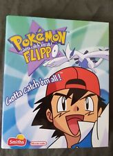 Pokemon flippo - classeur - Full Set