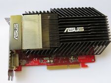 ASUS ATI Radeon HD 3650 Silent 512MB AGP Video Card