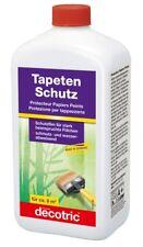 """1 Liter Tapeten- und Anstrich-Schutz """"Elefantenhaut"""" Schutzfilm farblos"""