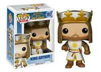 "New Pop Movies: MPHG - King Arthur 3.75"" Funko COLLECTIBLE"