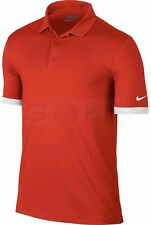 Nike Golf Men'S Nike Icon Solid Polo 725524-696 Size Medium Nwt $65.00