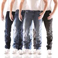 Big Seven XXL Jeans Stanley regular straight fit Herren Hose Übergröße neu