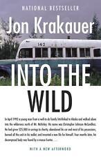 Into the Wild von Jon Krakauer (1997, Taschenbuch)