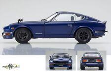 NISSAN Fairlady Z-L S30 Blue metallic  diecast 1:18 Kyosho