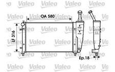 VALEO Radiador, refrigeración del motor FIAT IDEA LANCIA YPSILON 734363