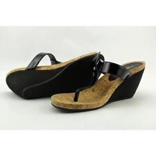 Calzado de mujer Ralph Lauren color principal negro Talla 39.5