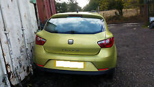 SEAT IBIZA 1.2 PETROL 2008 BREAKING FOR PARTS & SPARES WHEEL NUT