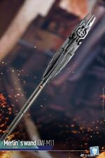 DR. WU - DW-M11 MERLIN'S WAND Grey Version,In stock!